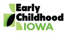 Early Childhood Iowa logo