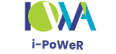 i-PoWeR logo